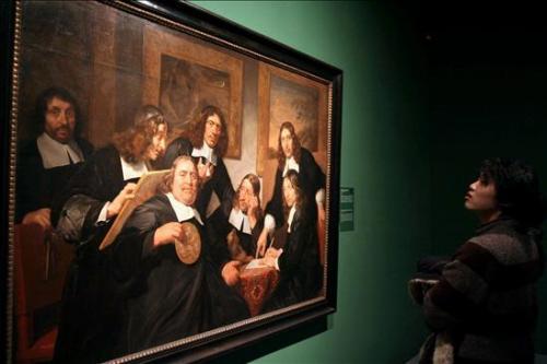 Mas eventos artisticos de Holanda