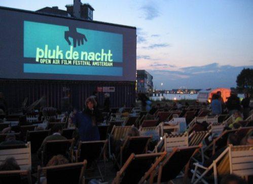 Pluk de Nacht, festival de cine en Amsterdam