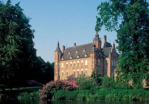 Achterhoek, tierra de castillos