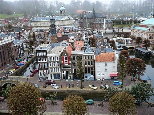 Tiendas y compras en Alkmaar
