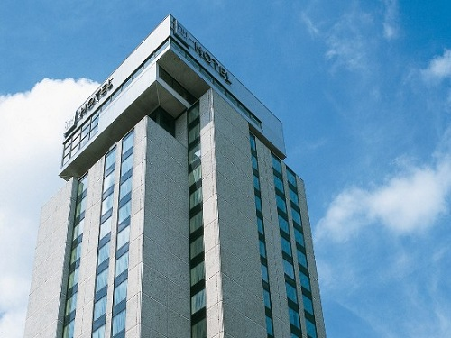 Alojarse en hoteles baratos en Utrecht