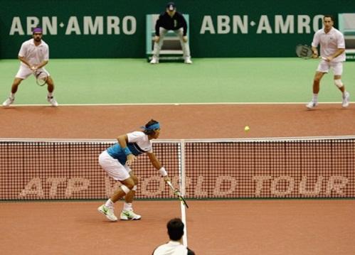 Torneo Mundial de Tenis ABN AMRO