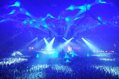 Festivales holandeses para julio 2011