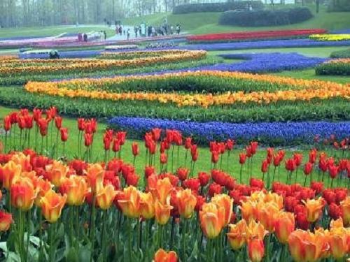 Floriade 2012, feria en Limburgo