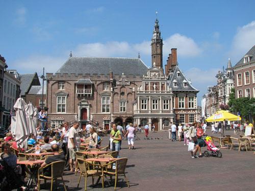 Qué ver en Haarlem