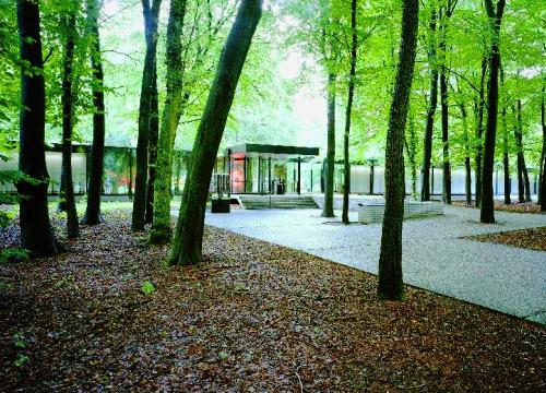 Museo Kroller Muller