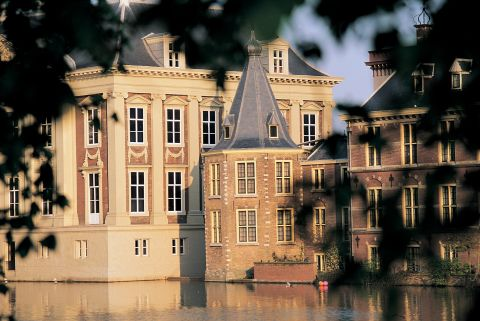 La Real Pinacoteca Mauritshuis, en La Haya