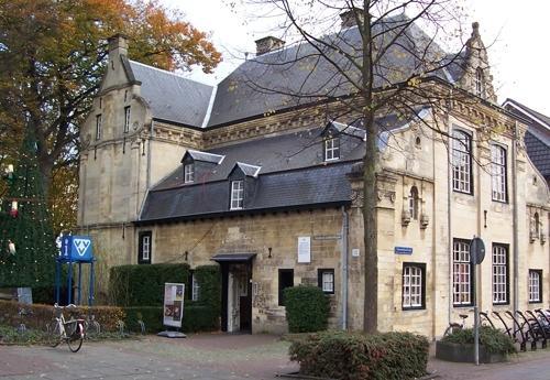 Valkenburg aan de Geul, un museo al aire libre