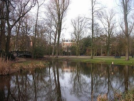 El pulmón de Ámsterdam: Vondelpark