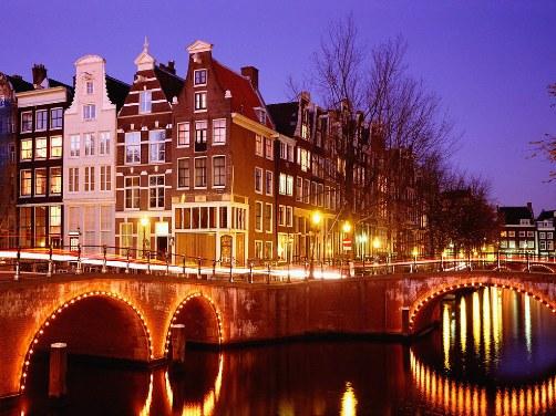 Información para viajar a Amsterdam