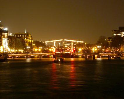 Amsterdam en dos dias, dia 1