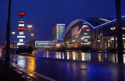 Amsterdam RAI, exhibiciones y congresos