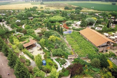 Jardines de Appeltern