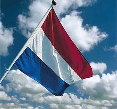 Eventos de mayo en Holanda
