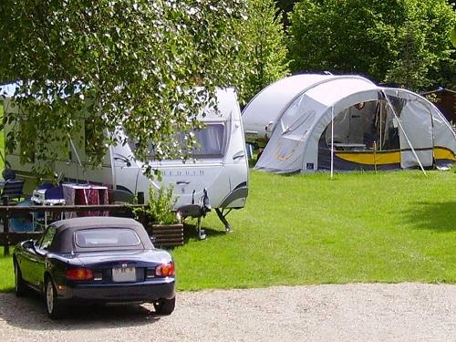 campings en Holanda