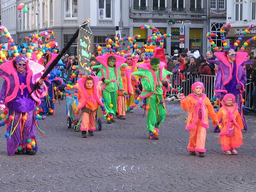 Carnaval de Maastricht