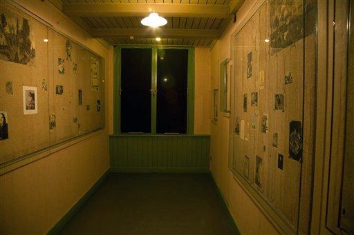 Casa Museo de Anna Frank