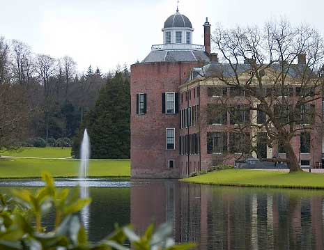 Castillo de Rosendael