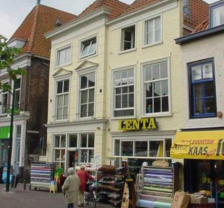 Centro de Delft