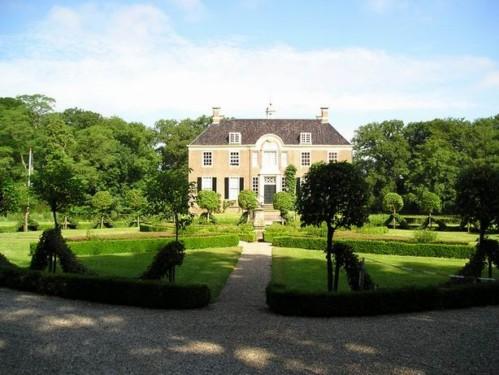 Dalfsen, turismo rural en Holanda