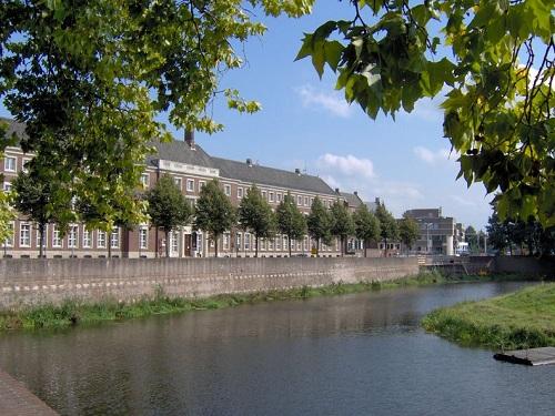 Visitar Den Bosch en Holanda