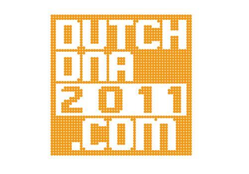 El ADN holandés: año temático en Holanda