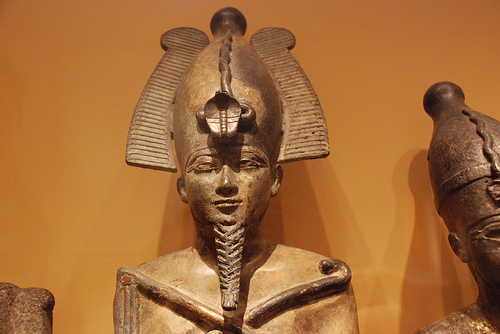 El Egipto de Gustave Flaubert