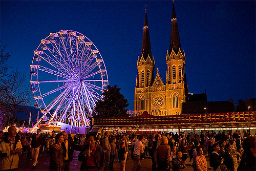 Feria de Tilburgo