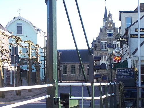 Haastrecht, excursión desde Gouda