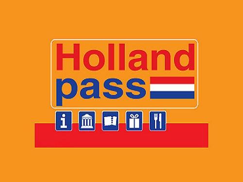 Holland Pass, tarjeta para descuentos