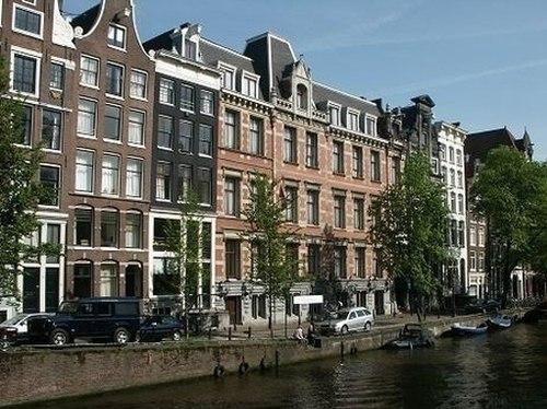 Hotel Rembrandt Centrum en Amsterdam
