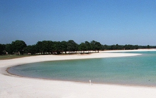 Islas caribeñas holandesas