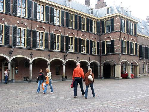 La Haya Greeters, guías turísticos gratis en La Haya