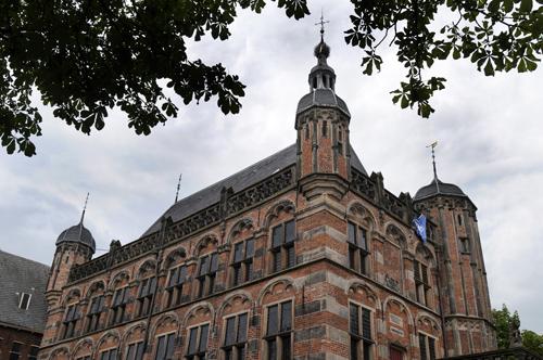 Museo Histórico de Deventer