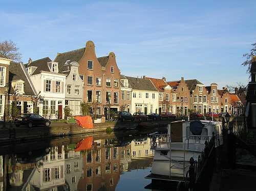 Maarssen, excursión desde Utrecht