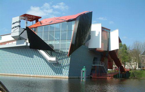 Museo de Groningen