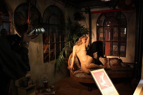 Museo del Sexo en Amsterdam