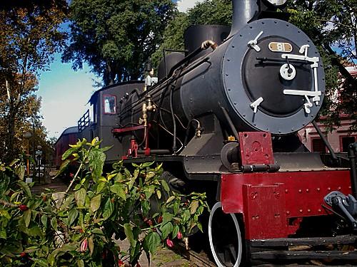 Museo Ferroviario Holandés, paseo hacia el pasado