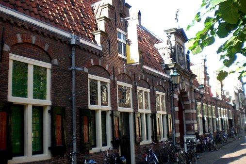 Los mejores museos en Holanda