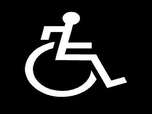 Trasladarse por Holanda, personas discapacitadas