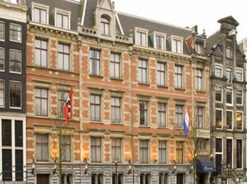 Rembrandt Classic Hotel, estancia en Amsterdam