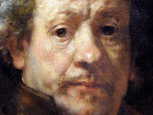 La Casa de Rembrandt