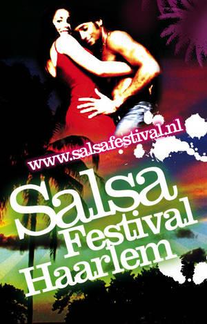 Salsa Festival Haarlem