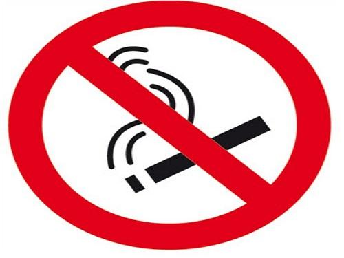 Nueva Ley Antitabaco en Holanda