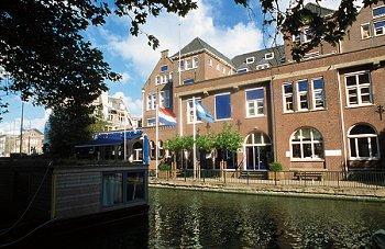 Stayokay Den Haag, albergue juvenil en La Haya