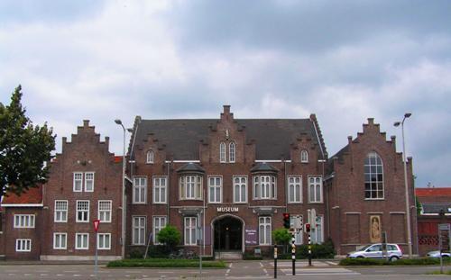 Reapertura del Museo Stedelijk, en Ámsterdam